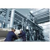 empresa com treinamento de segurança do trabalho com gases na Estiva Gerbi
