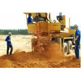 empresa com treinamento de segurança do trabalho de escavação mecânica Americana