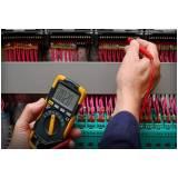 treinamento de segurança do trabalho em sistemas elétricos na Jaguariúna
