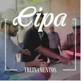 curso de formação de designado da CIPA
