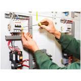 treinamento de segurança do trabalho em sistemas elétricos